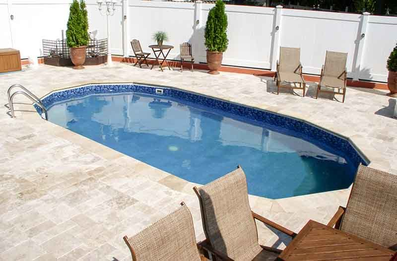 Small inground pools massachusetts small pool builder for Inground pool prices
